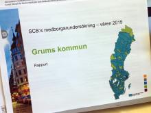 Medborgarundersökning 2015
