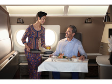a380 HR_Suites Meal Time