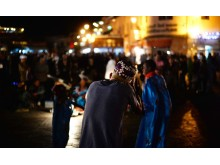 Jema el Fnaa by night_Source Picture Alliance