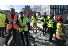 Akademiska först i Sverige med MR-linac för avancerad strålbehandling