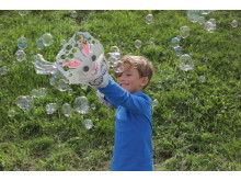 Wind Designs-Glove a Bubble