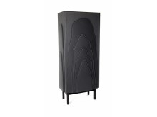 Dark Layer Cabinet