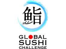 Global Sushi Challenge - Logo