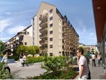 Brf Kikaren, Västra Hamnen, Malmö