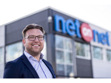 Peter Andersson, Retailchef NetOnNet