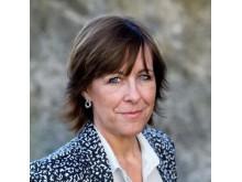 Karin Båtelson svartvit square