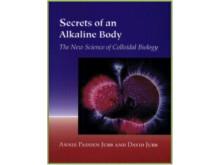 Secrets of an Alkaline Body by Dr. David Jubb