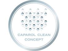 Caparol Clean Concept-logga