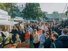 Malmö Food Truck Festival Bild 1