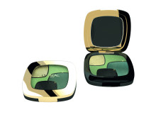 Color Riche Quad - P3 Emerald Conquest