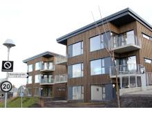 Åpning av 44 nye boliger på Seterbråten