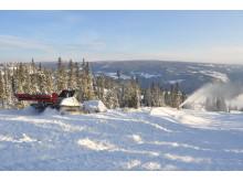 Nu åbner de norske skianlæg