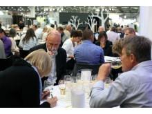 SM i Mathantverk 2011, Kategori dryck