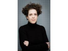 Eva Gedin, förlagschef Norstedts skönlitteratur