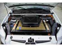 Partner Van Electric - batteripakke
