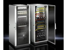 Make IT easy: Det nya TS IT racket