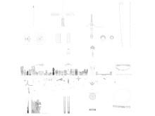 Arkitekturvisioner: Skeppsbron. Förslag från arkitektkontoret AT-HH