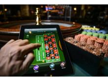 Roulette - tablet
