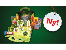 Cloetta The Jungle nyhet v 38 2019