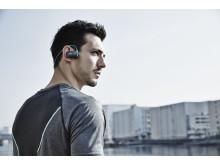 Walkman WS610 lifestyle