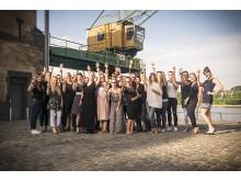 Das neue Netzwerk für Bartenderinnen besteht derzeit aus knapp 50 Mitgliedern aus ganz Deutschland.