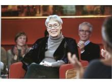 Vinnare av Utstickarpriset 2012 - Margrit Kennedy