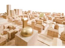 Kulturnatt 2014. Byplansjefene. Brendeland og Kristoffersen Arkitekter