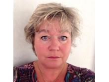 Kerstin Ollesson, ansvarig för iStones Business Intelligence satsning