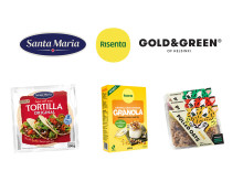 Paulig Foods varumärken