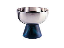 SBT_Madame_Cup_with_foot_11cm_Stainless_Steel_Blue_Lapis_Lazuli_Resin