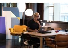 New Norwegian Design kurator Ragnhild Grytten fra Noord