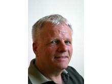 Kommunikasjonssjef Einar Spurkeland i DB Schenker