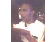 Image of man police wish to identify - ref: 219302 [Marble Arch]