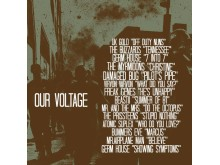 Various Artists  - Our Voltage
