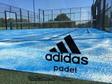 adidas padel unisport 3