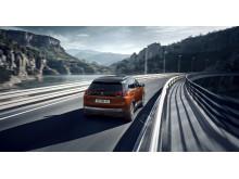 PEUGEOT præsenterer den nye 3008 – en avanceret SUV