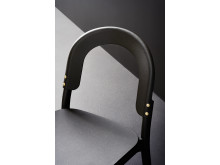 Chapeau Chair by TAF-Studio for Offecct