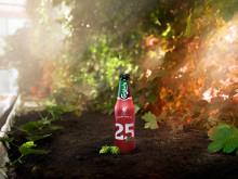 CarlsbergRedHops Bottle
