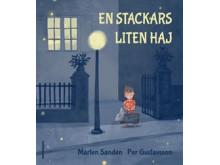 Mårten Sandén och Per Gustavsson läser En stackars liten haj