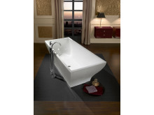 Le luxe dans la salle de bains La Belle