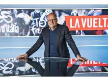 Bjarne Riis ny ekspert hos Eurosport