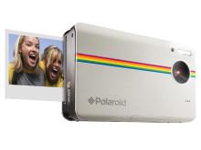 Polaroid Z2300 vit