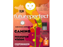 Partners FUTUREPERFECT Festival - is an adventure in living well, 28-31 July, Karlstad