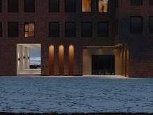 Rondo facade 2