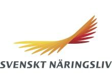 Svenskt Näringsliv logga