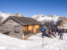 Ramblers Walking Holidays: BACH IN THE LECHTAL