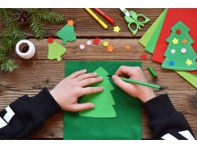 Council launches Christmas themed Schools Recycling Competition!