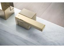 AXOR Edge hanamallisto, designed by Jean-Marie Massaud