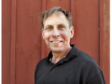 Gårdsmästare Niclas Malm