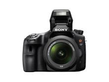 SLT-A57 von Sony 02